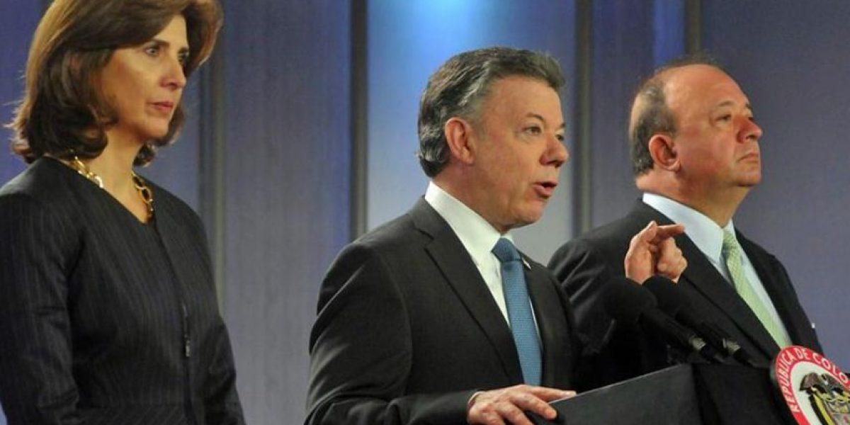 Santos retira a Colombia de Corte de La Haya en litigio con Nicaragua