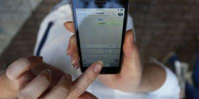 Sename presentó querella contra sujeto que reveló abuso sexual por WhatsApp