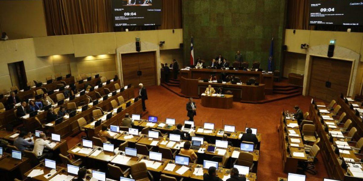 Diputados votarán este jueves proyecto de aborto en tres causales
