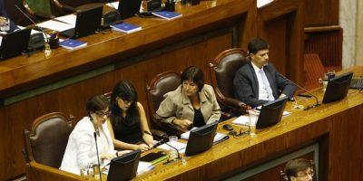 Cámara de Diputados aprueba el proyecto de aborto en general y sus tres causales