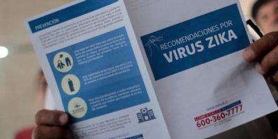 Ministerio de Salud confirmó tres nuevos contagios por virus Zika