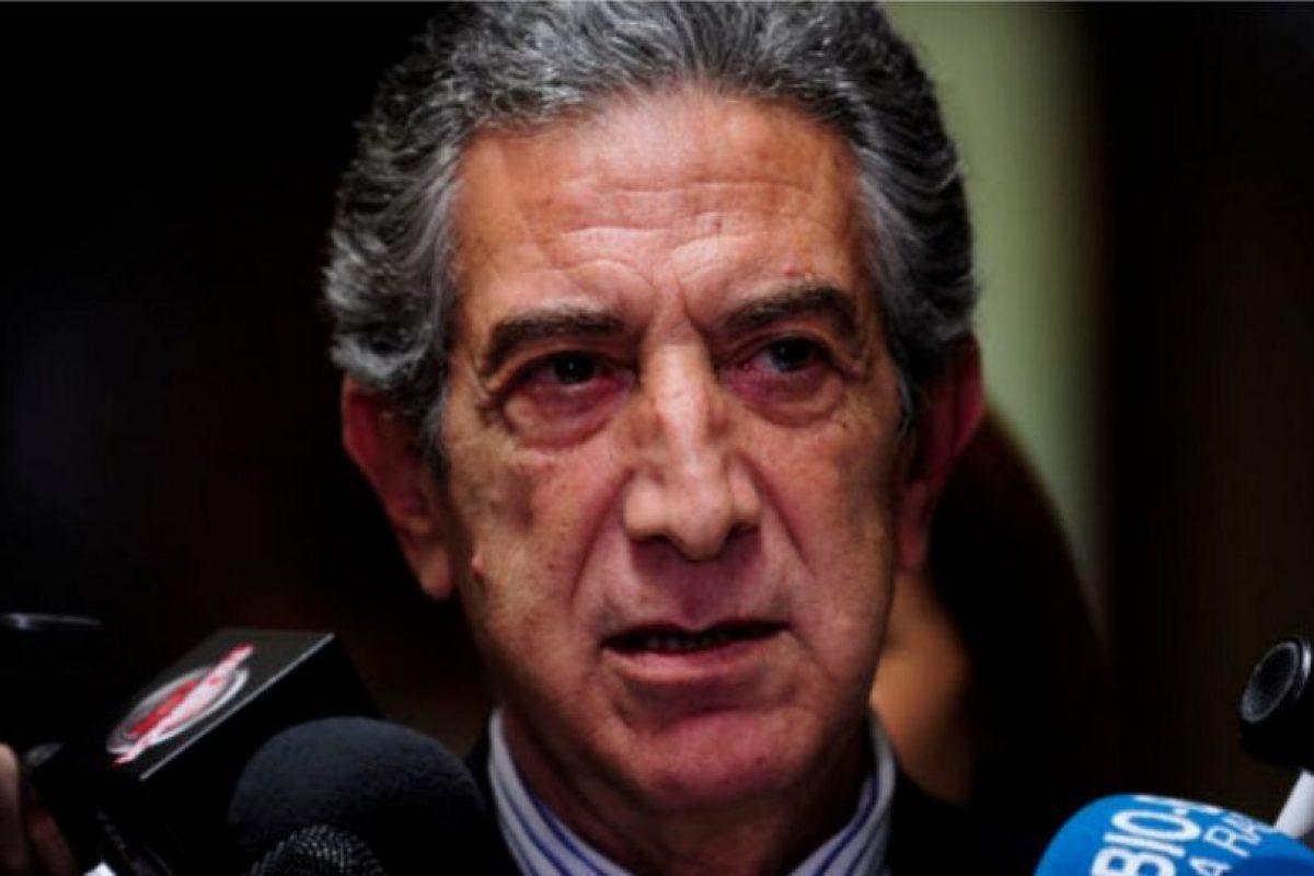 Jorge Tarud Foto:Agencia UNO. Imagen Por: