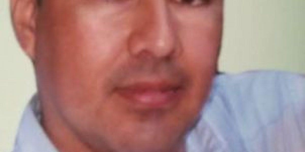 Familia busca a hombre colombiano que desapareció en Chile hace 3 años