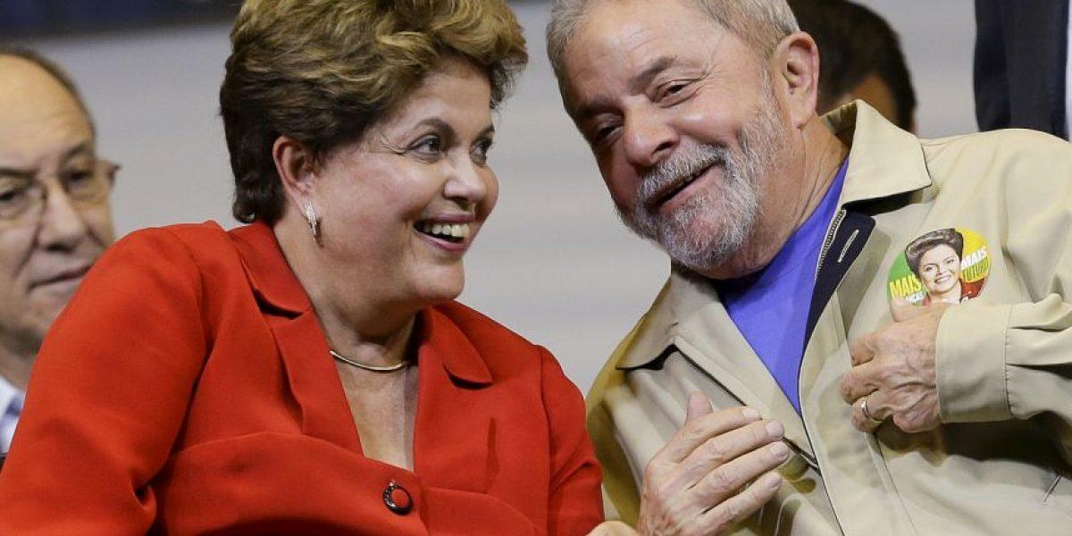 Así reaccionan en redes sociales tras nombramiento de Lula da Silva