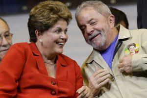 Lula da Silva, jefe de gabinete. Foto:AP. Imagen Por: