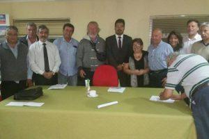 Foto:Reproducción / Facebook Gobernación Provincial de Talagante. Imagen Por: