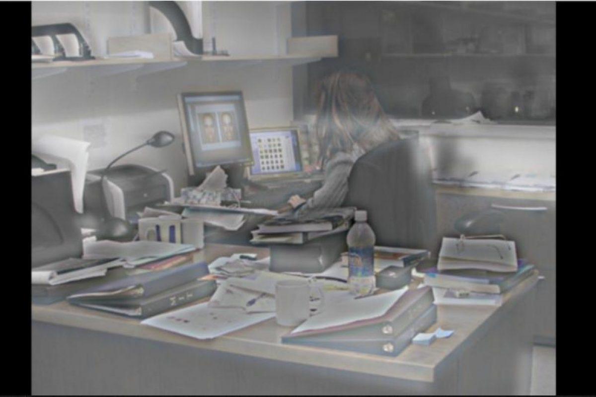 Con estas imágenes podrán saber si tienen problemas de visión Foto:mit.edu – Aude Oliva. Imagen Por: