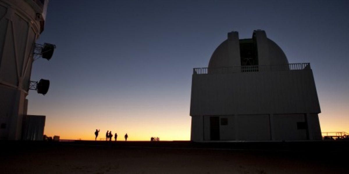 Chile se consolida como centro de astroturismo mundial