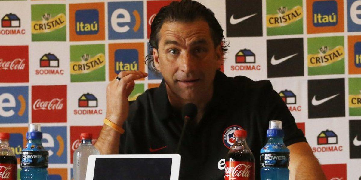 Pizzi defiende a sus sorpresivas nominaciones y llamará 7 jugadores del medio local