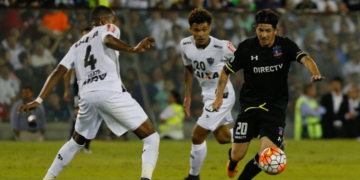 El estado físico de Jaime Valdés preocupa en Colo Colo de cara a la recta final del torneo