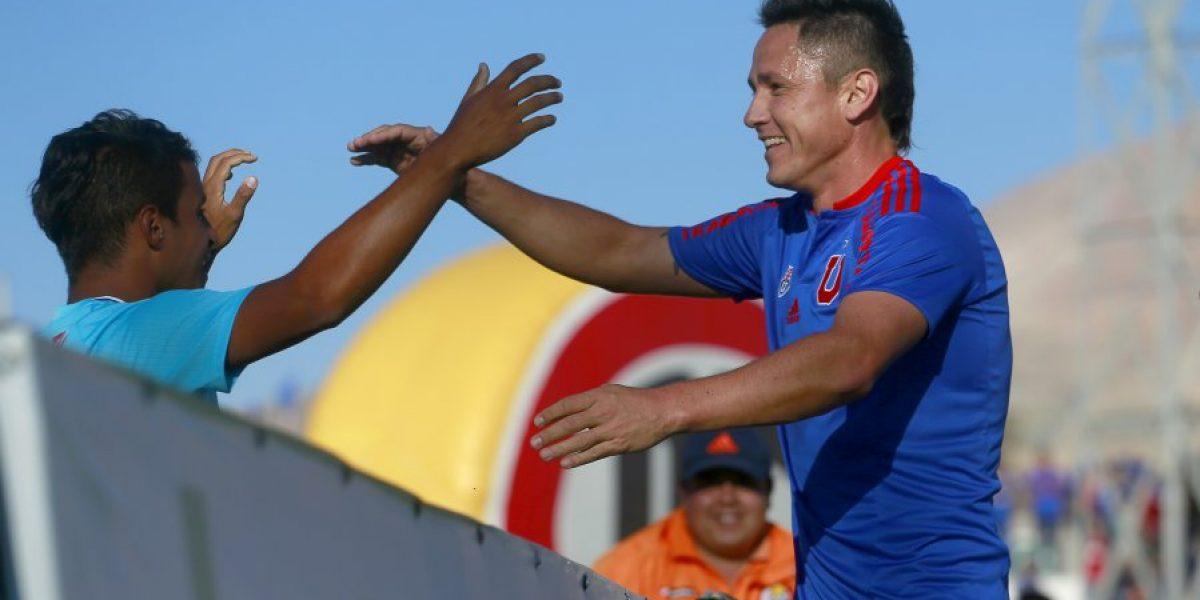 Leonardo Valencia sería perdonado por Beccacece gracias a Gustavo Canales