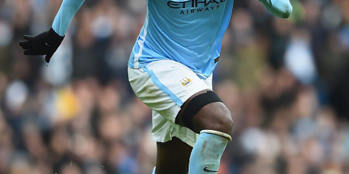Tres temporadas o nada: La exigente petición de Yaya Touré para seguir en el Manchester City