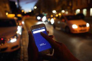 Es una falta grave de respeto y, en caso de suceder, debe reportarse a Uber. Foto:Getty Images. Imagen Por: