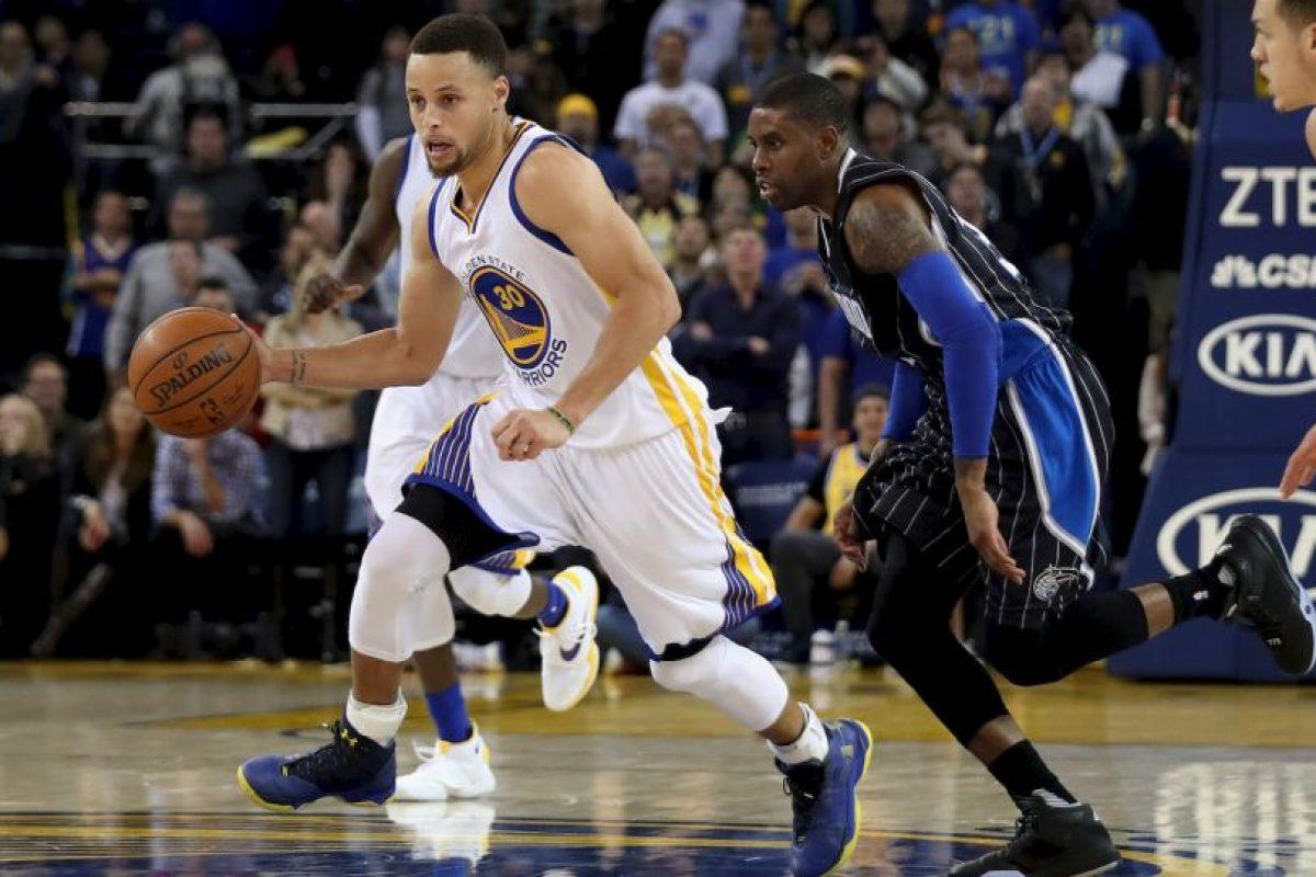 Es el mejor basquetbolista de la actualidad Foto:Getty Images. Imagen Por: