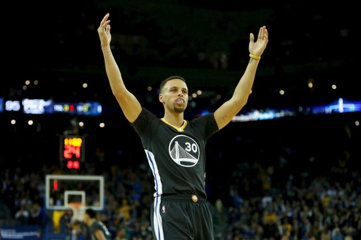 Fue el MVP de la temporada anterior Foto:Getty Images. Imagen Por: