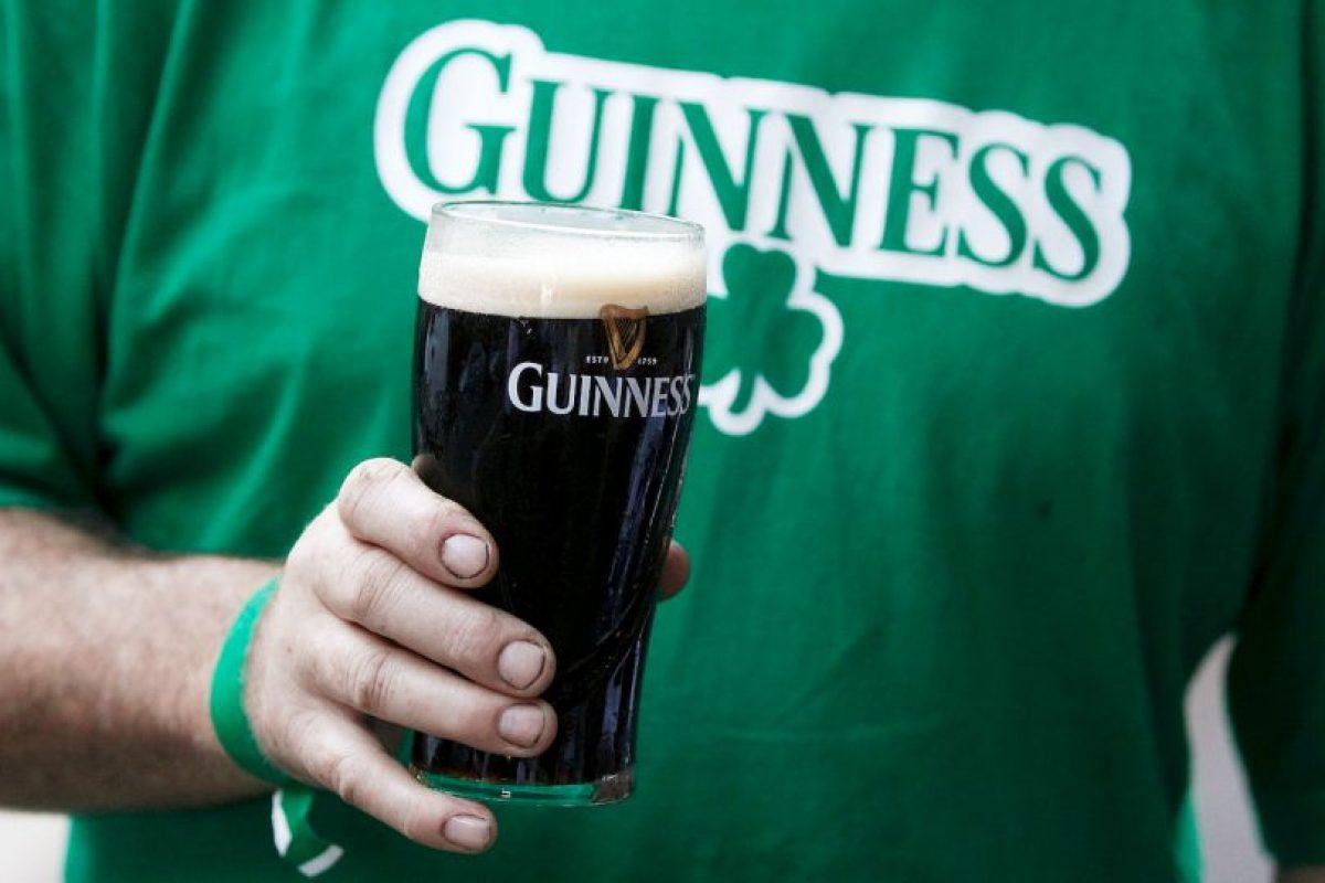 En algunos casos, para beber cerveza Foto:Getty Images. Imagen Por:
