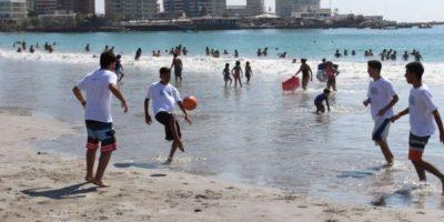 Bienes Nacionales recibió más de 300 denuncias en defensa del libre acceso a playas