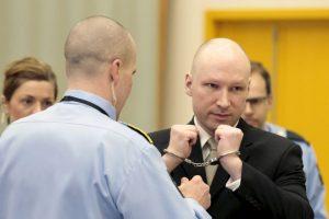 Anders Behring Breivik Foto:AP. Imagen Por:
