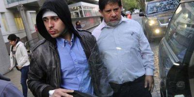 Decretan fecha de formalización a carabinero que lanzó chorro de agua a Rodrigo Avilés