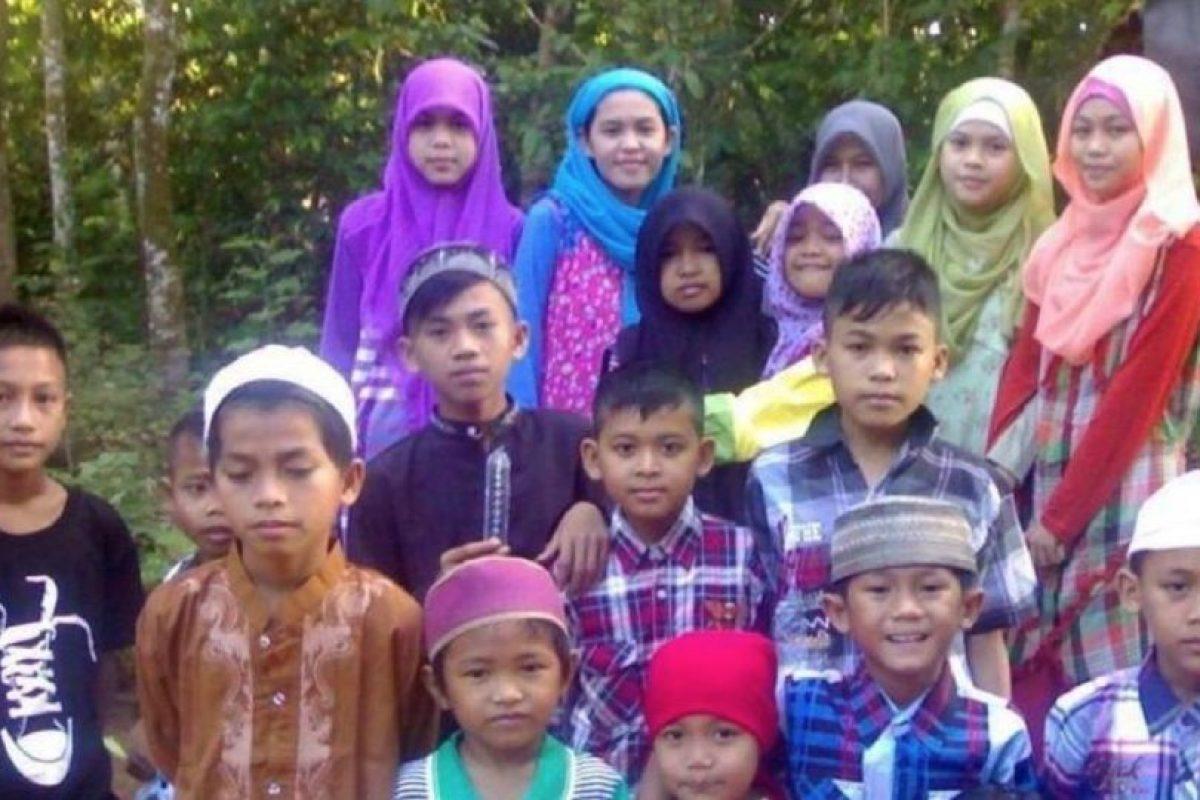 Mediante su fundación PAAN busca la manera de hacerlo. Foto:facebook.com/pages/Nana-Patekar. Imagen Por: