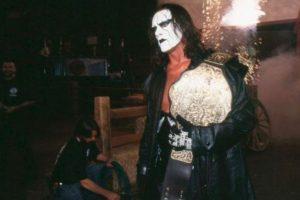 Una lesión en el cuello lo alejó de las luchas. Foto:WWE. Imagen Por: