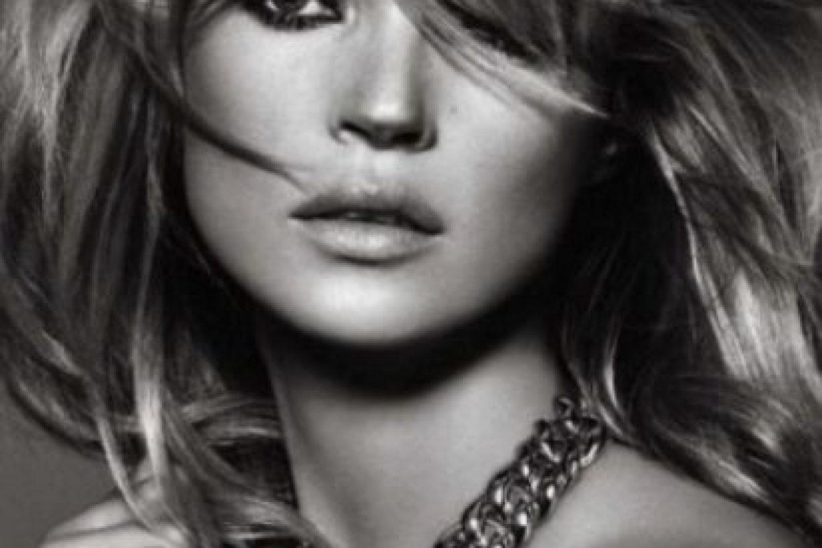 Kate Moss / 4.5 millones de dólares Foto: Vía twitter.com/kateamoss. Imagen Por: