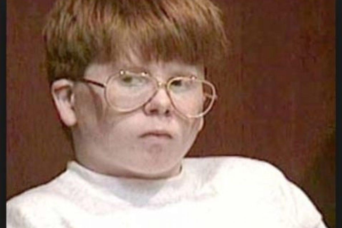 Eric Smith: el adolescente de 13 años asesinó a Derrick Robie, un niño de cuatro años, en una zona boscosa. Lo estranguló, lo golpeó con la cabeza y lo sodomizó. Foto:Murderpedia.org. Imagen Por: