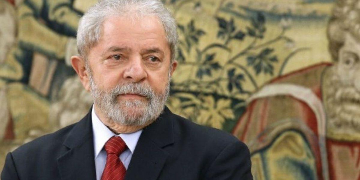 Anulan segunda cautelar contra Lula y asume ministerio de Presidencia