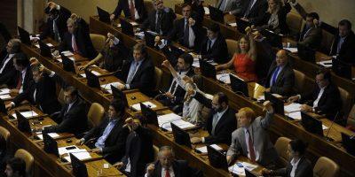 Así votaron los diputados el proyecto que despenaliza el aborto en tres causales