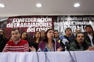 Imagen referencial. Foto:Archivo ATON Chile. Imagen Por: