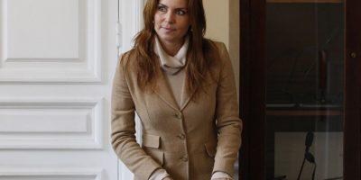 Andrea Molina se ganó las bromas y el odio de Twitter tras extraña frase contra el aborto