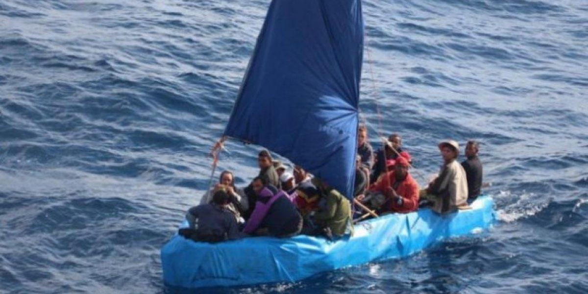 EEUU deporta a 42 cubanos que intentaban ingresar al país