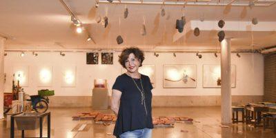 Patricia Ready, Galerista: