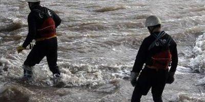 Osorno: hallan cadáver de hombre que cayó a las aguas del río Rahue