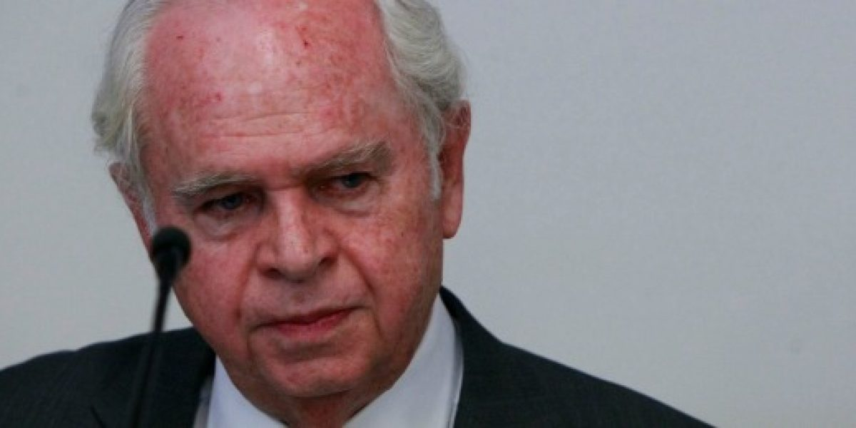 Eliodoro Matte deja presidencia de CMPC