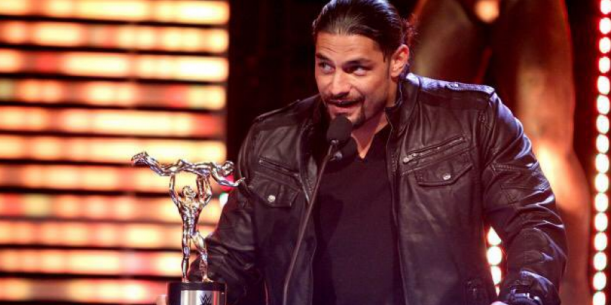 WWE: La polémica respuesta de Roman Reigns a un