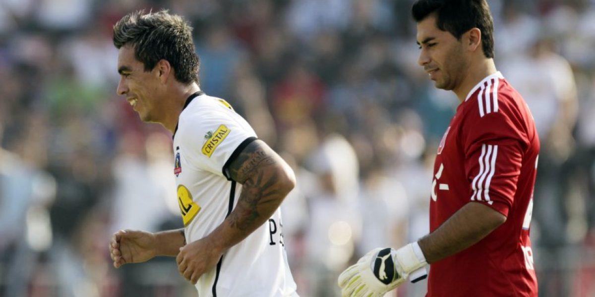 Chipamogli y de las mechas con el Mago: las polémicas de Herrera contra Colo Colo