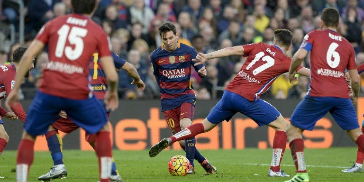 En España ya palpitan el Barça-Atlético y dan como ganador al Real Madrid