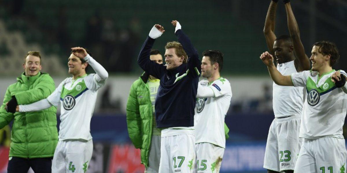 En Wolfsburgo no se achican ante el Madrid: