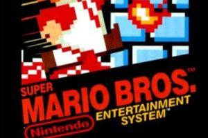 """10.- """"Super Mario Bros."""" para Ness. Foto:Nintendo. Imagen Por:"""