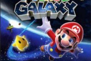 """2.- """"Super Mario Galaxy"""" para Nintendo Wii. Foto:Nintendo. Imagen Por:"""