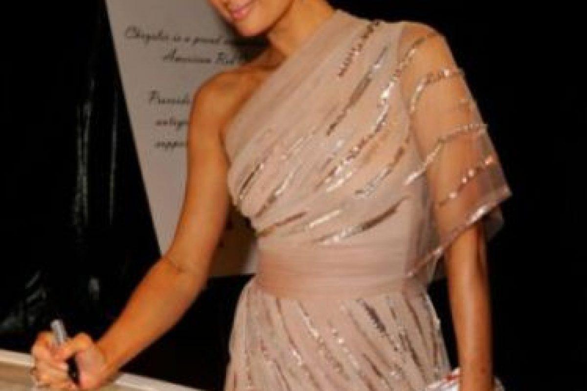 Paris Hilton. Foto:Getty Images. Imagen Por: