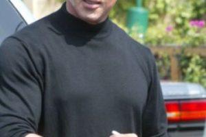 Sylvester Stallone. Foto:Getty Images. Imagen Por: