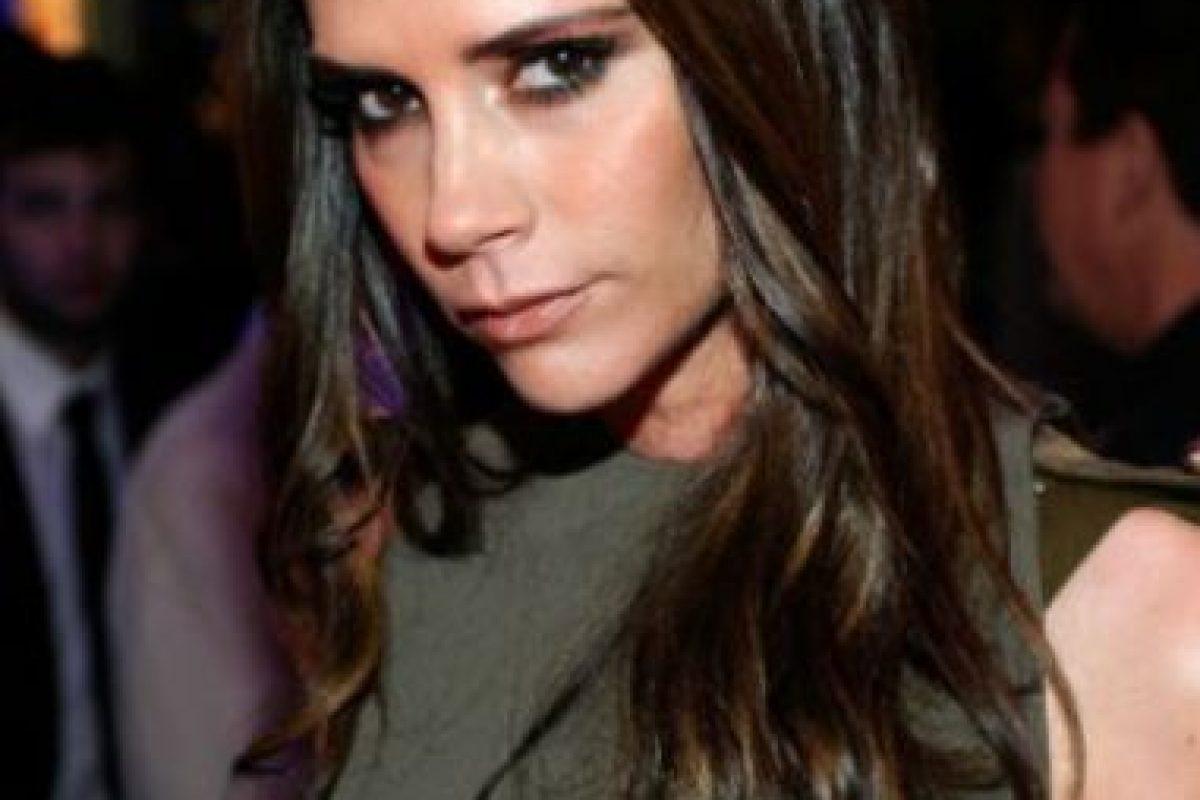 Victoria Beckham. Foto:Getty Images. Imagen Por: