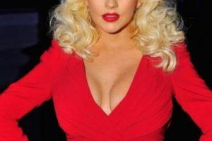 Christina Aguilera – Cantante estadounidense. Foto:Getty Images. Imagen Por: