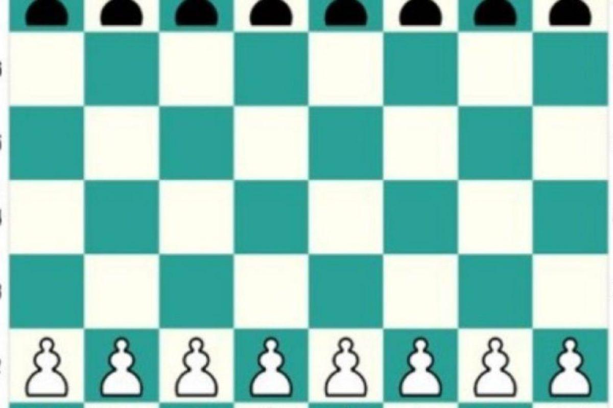 Hace unas semanas se descubrió un ajedrez oculto en el chat oficial de Facebook. Foto:Facebook. Imagen Por: