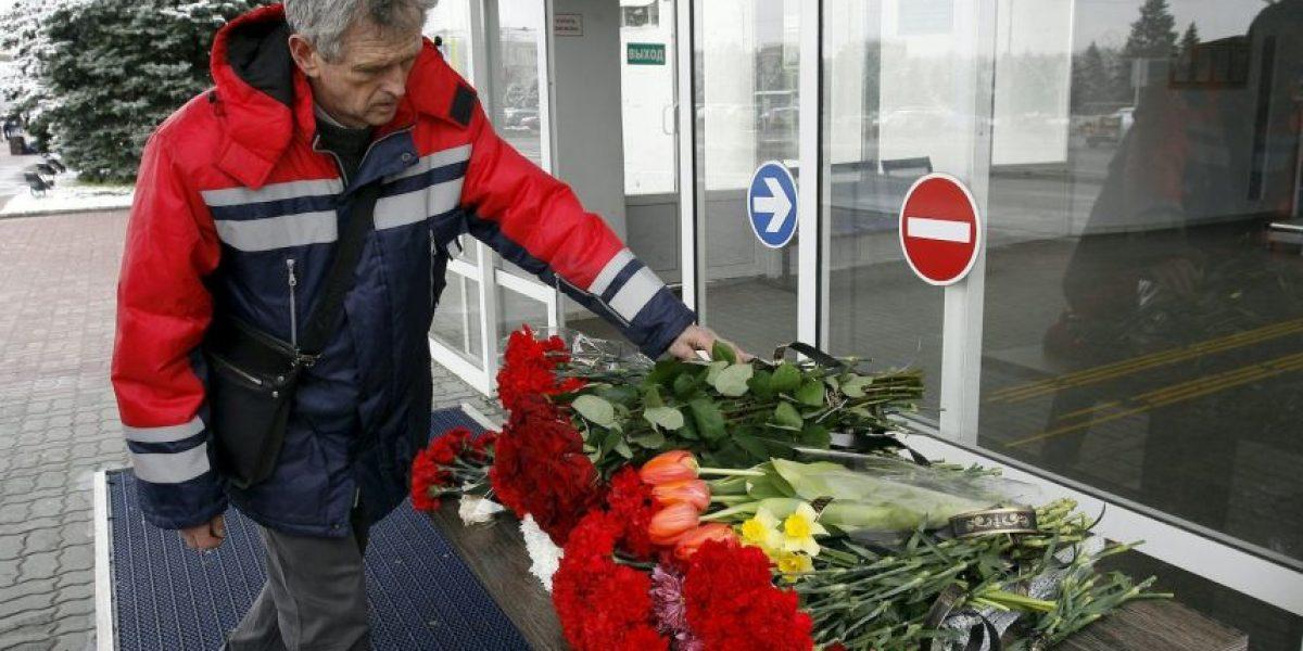 Laura de la Cruz, la azafata latina que murió en accidente de avión en Rusia