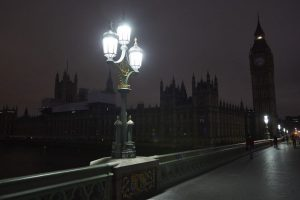 Londres, Inglaterra Foto:AFP. Imagen Por: