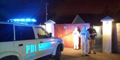 En su propia casa asaltaron y robaron al fiscal jefe de Coquimbo