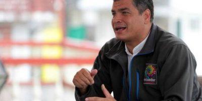 Correa pide disculpas a familias de jóvenes argentinas asesinadas en Ecuador